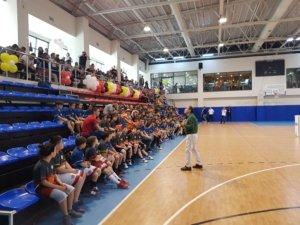 Basketbol Okulları Birliği-23 Nisan Şenliği
