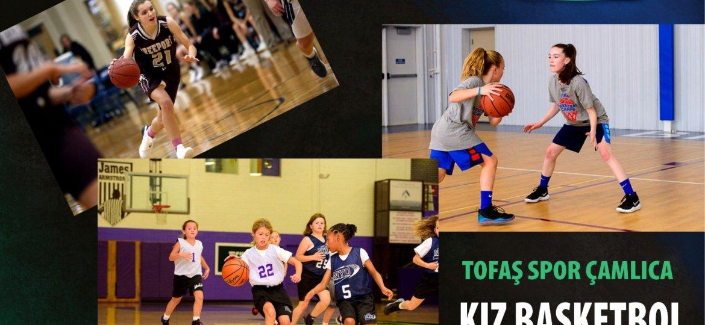 kız basketbol